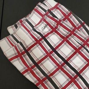 Cabela's Knit Shorts